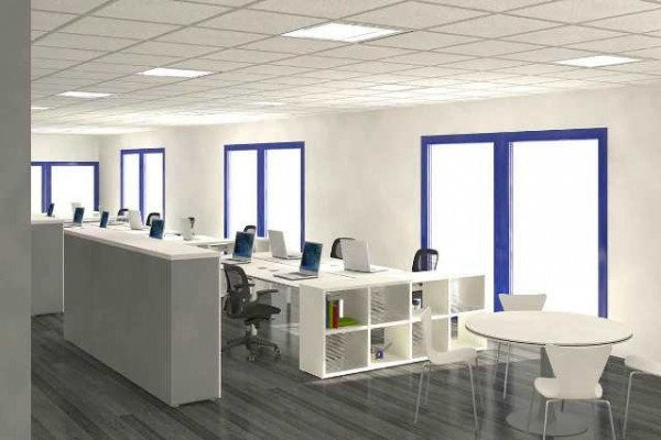 Kết quả hình ảnh cho thiết kế văn phòng nhỏ hiện đại