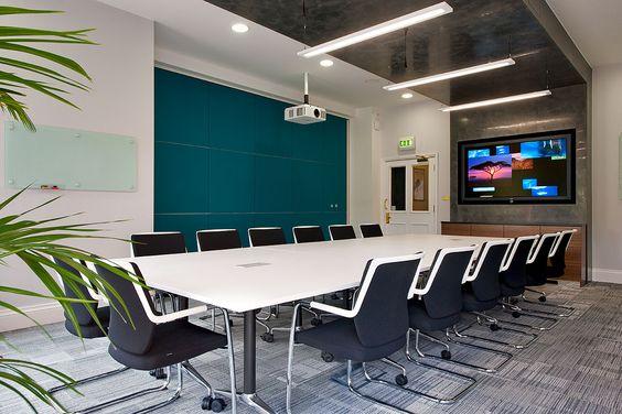 Citrix UK's New Offices: