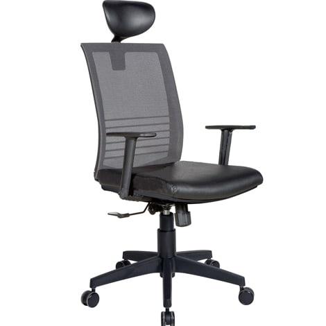Kết quả hình ảnh cho ghế lưới văn phòng cao cấp