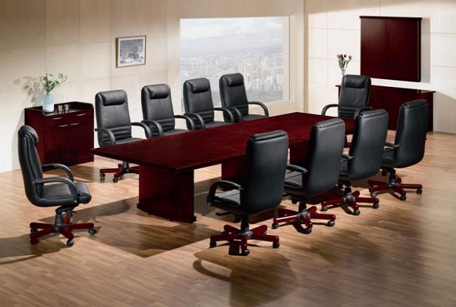 Kết quả hình ảnh cho Thiết kế phòng họp nhỏ
